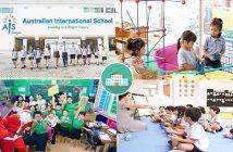 trường tiểu học quốc tế tại tphcm