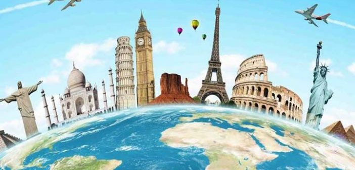 từ vựng tiếng anh chủ đề du lịch