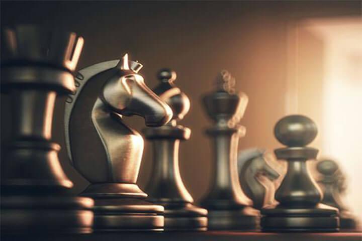 các loại quân cờ vua