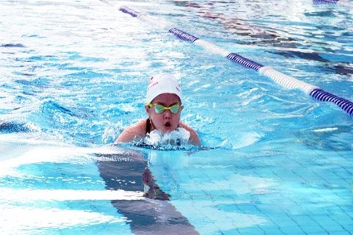 clb dạy bơi tphcm fosco