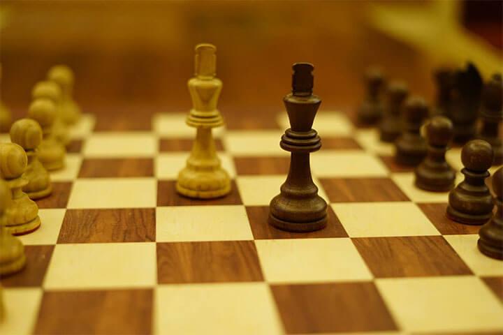 cờ vua là gì