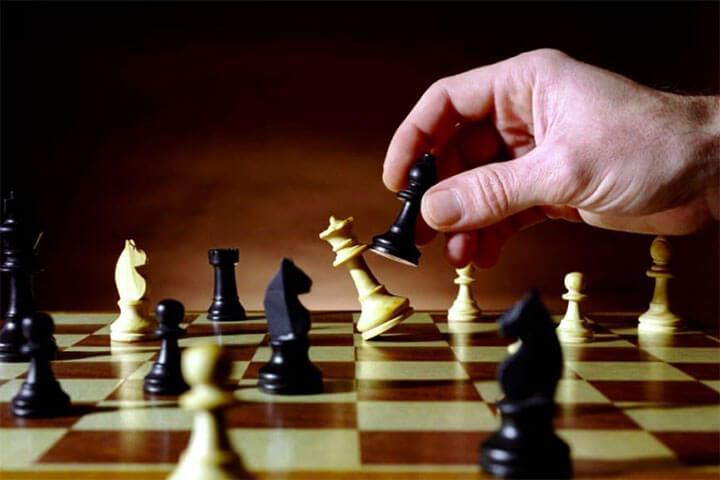 khái niệm cờ vua