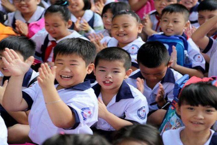 lịch nghỉ tết âm lịch của học sinh
