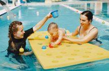 lớp học bơi hà nội tốt nhất