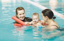 lớp học bơi tphcm tốt nhất
