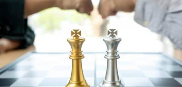 luật cờ hoa trong cờ vua