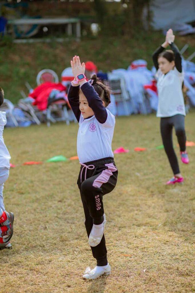 review yoga luna thái center hà nội
