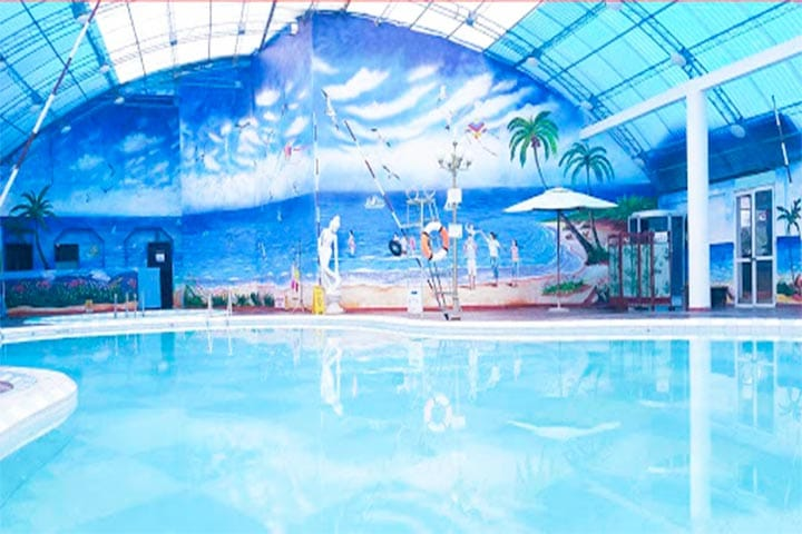 trung tâm dạy bơi bảo sơn swimming