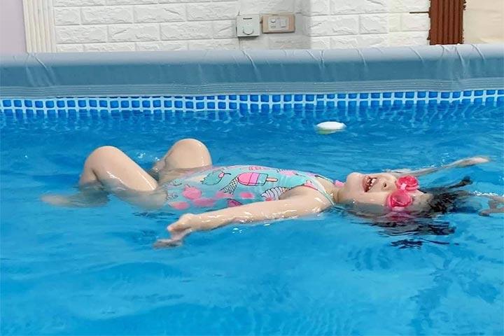 trung tâm dạy bơi golden fish