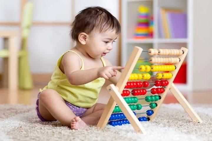 kích thích khả năng chơi của trẻ steiner