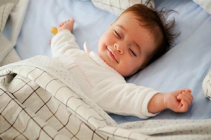 luyện ngủ không nước mắt là gì