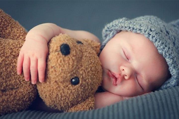 phương pháp luyện ngủ không nước mắt