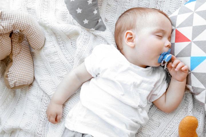 luyện ngủ phương pháp fading